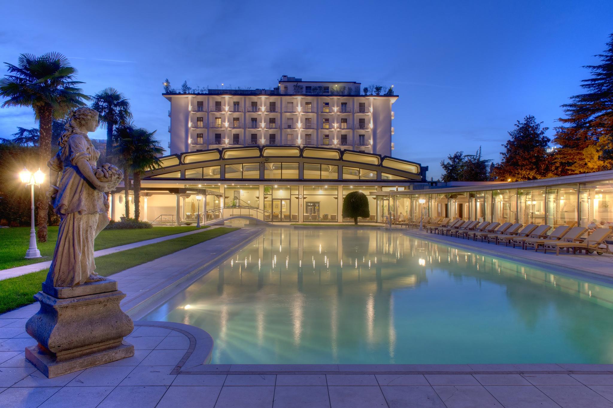 Hotel Abano Spa