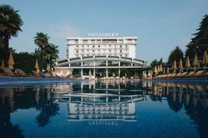 Hotel President Terme 5* | Abano Terme | Photo Gallery - 1