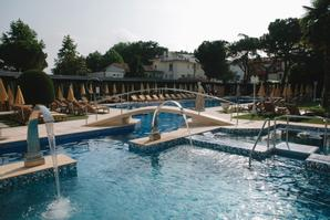 Hotel President Terme 5* | Abano Terme | Photo Gallery - 21