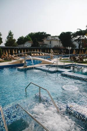 Hotel President Terme 5* | Abano Terme | Photo Gallery - 20